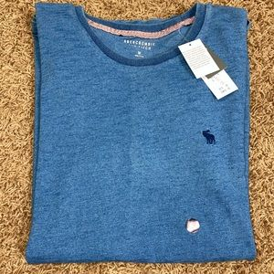 Men's crew neck tshirt